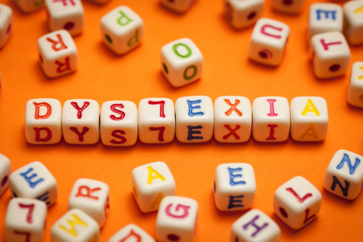 8 Myths When It Comes to Dyslexia
